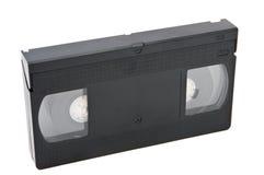 Vidéocassette Photos stock