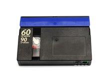 Vidéocassette Images stock