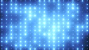 VID - Wall Of Lights III Stock Photography
