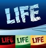 Vida stock de ilustración