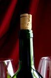 Vida 8 do vinho fotos de stock royalty free