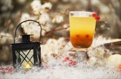 Vida acogedora del otoño aún fotografía de archivo libre de regalías