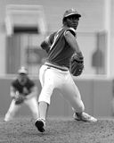 Vida Blue, Oakland Athletics stockfoto