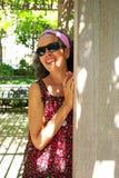 Vida com a artrite Fotos de Stock