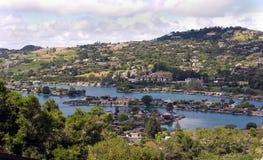 Vida da beira do lago Fotos de Stock Royalty Free