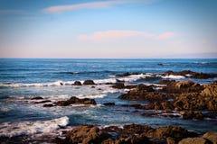 A vida da praia é a melhor vida a viver fotografia de stock royalty free
