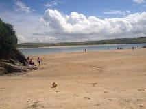 Vida 2 da praia Imagem de Stock