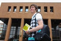 Vida da universidade Imagem de Stock Royalty Free