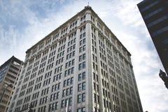 Vida de ciudad de Chicago 2K2 Fotos de archivo libres de regalías