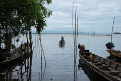 Vida de Fisherman's Imagen de archivo