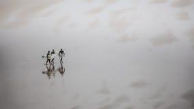 Vida de la playa y estilo de vida Imagenes de archivo