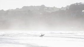 Vida de la playa y estilo de vida Foto de archivo libre de regalías