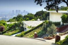 Vida de Los Ángeles Fotos de archivo