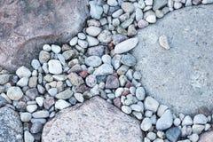 Vida de piedras Foto de archivo libre de regalías