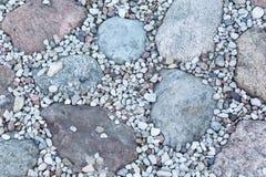 Vida de piedras Imagen de archivo libre de regalías