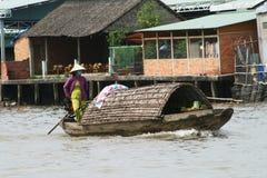 Vida de Vietnames Imagenes de archivo