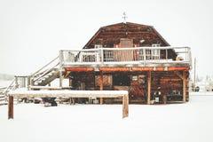 Vida del rancho imagen de archivo libre de regalías