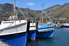 Vida do barco Foto de Stock