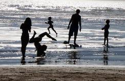 A vida dos rituais da água do verão é boa Imagem de Stock Royalty Free
