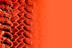 Vida em Marte Imagens de Stock Royalty Free
