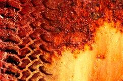 Vida em Marte Grunge Imagem de Stock