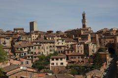 Vida en la ciudad vieja, Florencia, Italia Fotografía de archivo libre de regalías