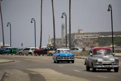 Vida en la Cuba y sus pinturas foto de archivo libre de regalías