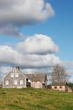 Vida en la granja Foto de archivo