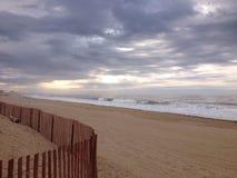 Vida en la playa Imagenes de archivo
