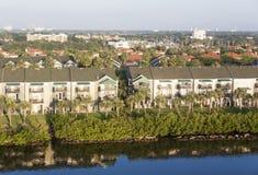 Vida en Tampa Fotografía de archivo