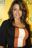 Vida Guerra on the red carpet. Stock Photos