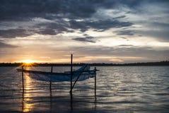 Vida hermosa dentro del país tailandia foto de archivo