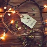 vida lista del Año Nuevo aún Fotografía de archivo libre de regalías