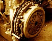 Vida oxidada IV fotografía de archivo