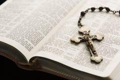 Aún vida religiosa. Fotografía de archivo libre de regalías