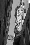 Vida urbana Foto de Stock