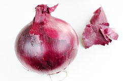 Vidalia onion Royalty Free Stock Photos