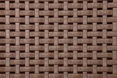 Vide- textur, riden ut brun bakgrundsmodell Arkivbilder