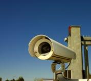 Videoüberwachung Stockfotografie
