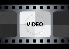Video Royalty Free Stock Photography