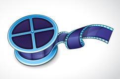 Video stock illustratie