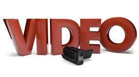 Video Royalty Free Stock Photos