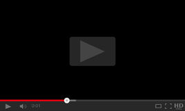 Video διανυσματική απεικόνιση
