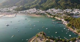 Aerial Hongkong Tai Mei Tuk 大尾篤