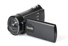 Video camera Royalty Free Stock Photos