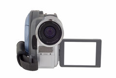 Video camera Royalty Free Stock Photos