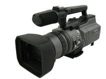 Video camera royalty free stock photography