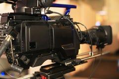 Video camera Royalty Free Stock Image