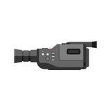 Video camera vector illustration. Royalty Free Stock Photography