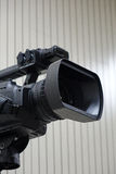 A video camera Stock Image